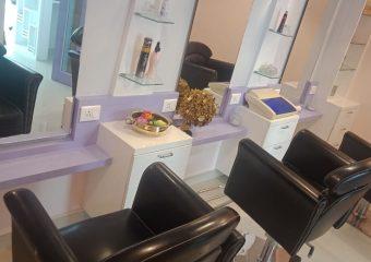 Almendra Makeup Studio Photo – 1