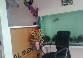 Almendra Makeup Studio Photo – 7